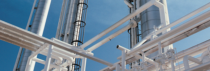 Temperature Sensors Chemical, Petrochemical, Oil, Gas Applications