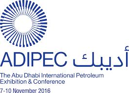 logo adipec 2016